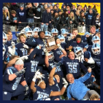 Central Valley Warriors Football Wins WPIAL Class 3A Title