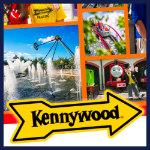 2021 Central Valley School Picnic at Kennywood