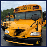 2021-22 Bus Schedules Posted