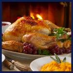 Thanksgiving Break Reminders