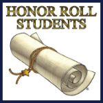 2020-21 Central Valley Middle School Term 4 Honor Roll