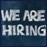 Seeking Applications for Custodial Position