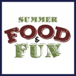 Summer Food Program for Kids 18 and Under
